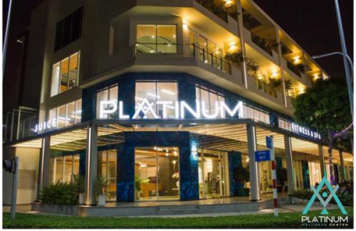 Triển khai phần mềm quản lý khách hàng NextCRM cho Platinum Wellness Center