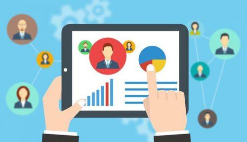 Phần mềm quản lý Spa tích hợp CRM