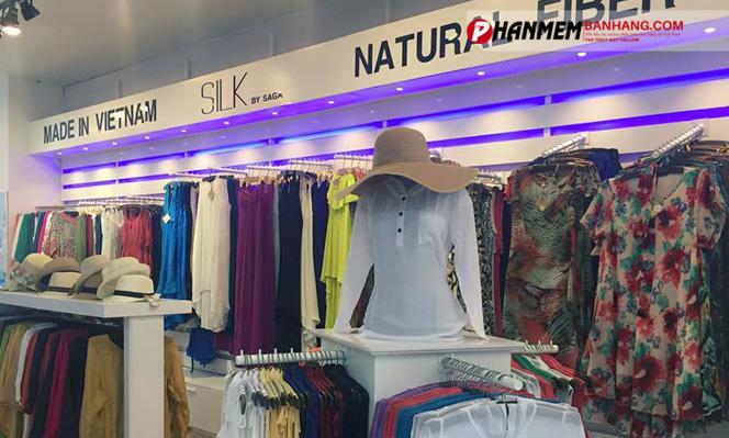 Phần mềm quản lý và chăm sóc khách hàng NextCRM cho cửa hàng Saga Du Mekong
