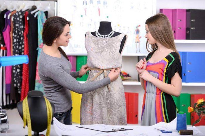 Những kinh nghiệm mở shop bán hàng thời trang