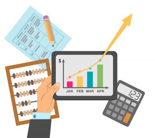 3 lí do nên chọn phần mềm quản lý kinh doanh