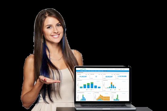Phần mềm quản lý quan hệ khách hàng CRM cho doanh nghiệp