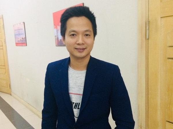 """[Enternews] CEO NextCRM Trần Quang Cường: Startup sẽ trưởng thành hơn từ sự """"đổ vỡ"""""""