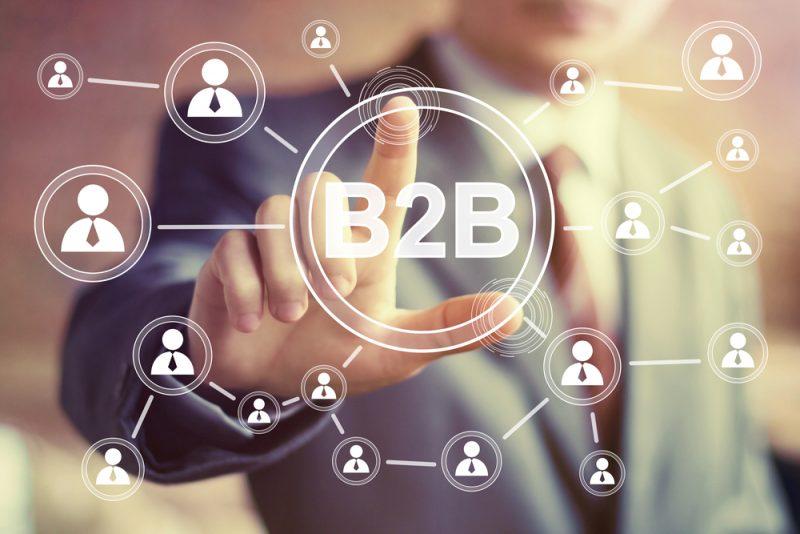 Giải pháp CRM cho doanh nghiệp NextCRM B2B
