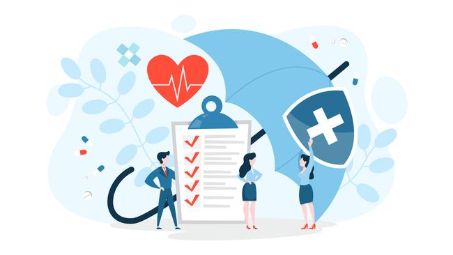 Phần mềm CRM cho công ty bảo hiểm Next CRM