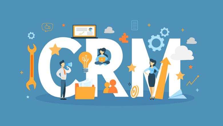 Lợi ích từ phần mềm CRM đối với các doanh nghiệp