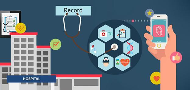 ÁP dụng quản lý CRM cho phòng khám Y tế