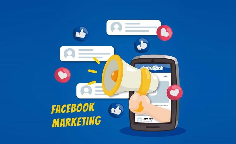 Phần mềm Facebook Marketing – Công cụ tiếp thị hiệu quả