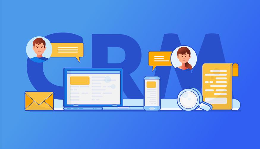 CRM là gì? Tại sao cần sử dụng phần mềm CRM?