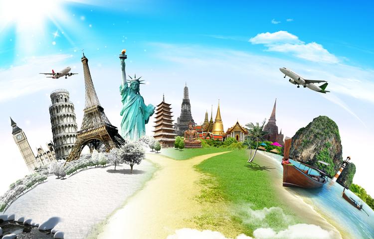 Phần mềm CRM cho công ty du lịch