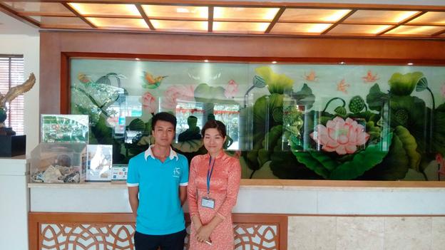 Triển khai phần mềm NextCRM cho tập đoàn Khách sạn Mường Thanh