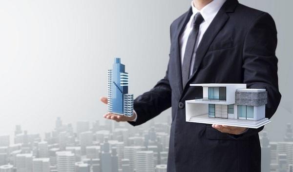 Phần mềm CRM bất động sản