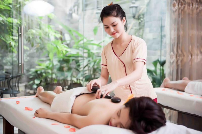 5 bước quản lý Spa, thẩm mỹ viện, phòng khám, tiệm cắt tóc hiệu quả